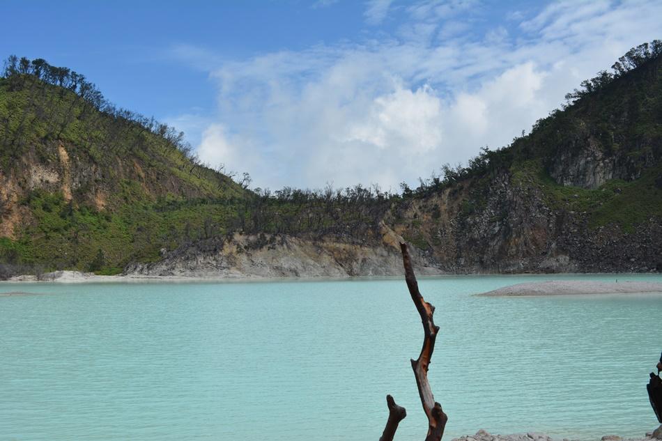 Kawah putih, Intip Tempat di Bandung yang Pernah Jadi Lokasi Syuting Film
